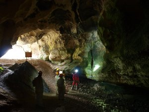 cueva galiana